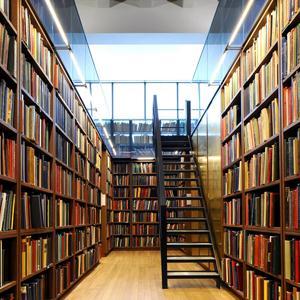 Библиотеки Североморска