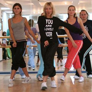 Школы танцев Североморска