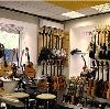 Музыкальные магазины в Североморске