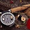 Охотничьи и рыболовные магазины в Североморске