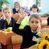 Школы в Североморске