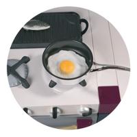 Бильярдный клуб Мигреса - иконка «кухня» в Североморске