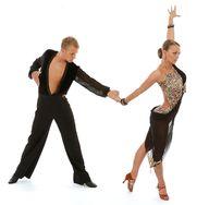 Школа танцев Unidance - иконка «танцы» в Североморске